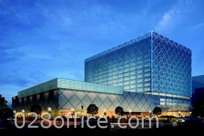 成都太平洋保险金融大厦